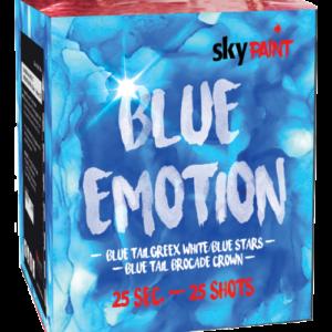 Blue Emotions