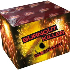 Burnout-Killer