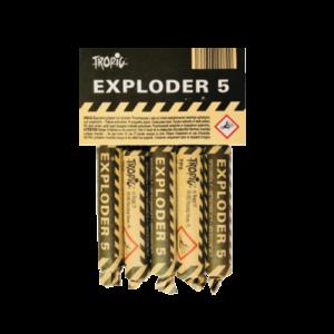 EXPLODER 5 – Tropic