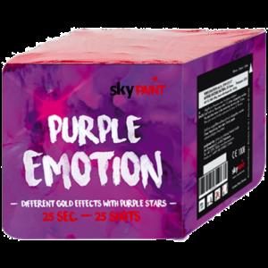 Purple Emotions
